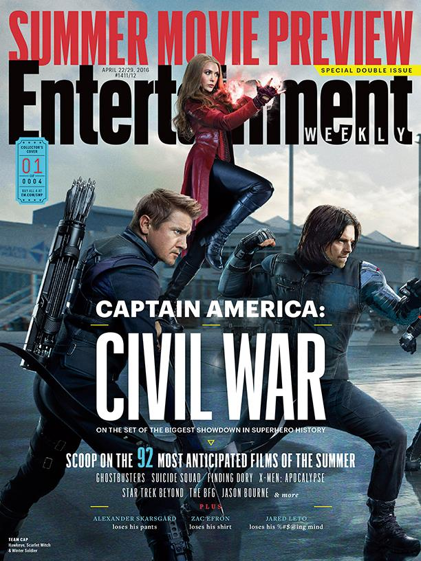 Captain America_Civil War_EW Cover2