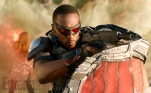 "Anthony Mackie says there was no question which side Falcon would come down on. He's #TeamCap all the way. Not that Falcon (a.k.a. Sam Wilson) understands Steve Rogers' connection to The Winter Soldier. ""He's like, look, dude, we need to leave him alone,'"" Mackie says. ""But with Steve, that relationship is so deep and Steve is such a loyal guy from their history, their past, and their bond and kinship, that Steve sees more. But I think with Sam, it's pretty much, 'Keep him over there and I'm over here.'"""
