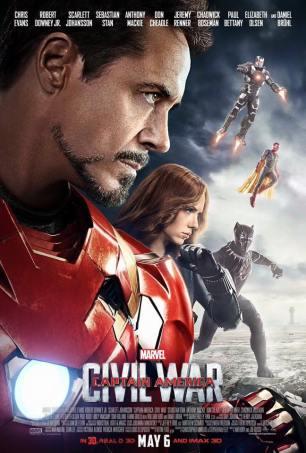 Captain America_Civil War_Poster