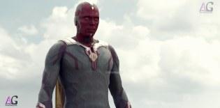 Marvel's Captain America: Civil War Vision (Paul Bettany) Photo Credit: Film Frame © Marvel 2016