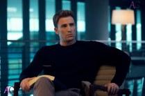 Marvel's Captain America: Civil War Steve Rogers/Captain America (Chris Evans) Photo Credit: Zade Rosenthal © Marvel 2016