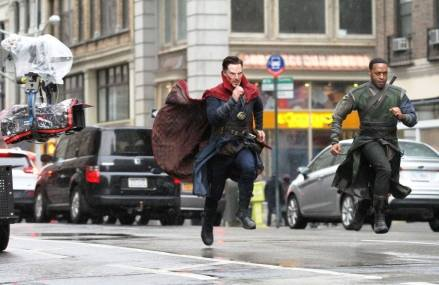 Doctor Strange_NY Set Photo (1)