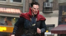 Doctor Strange_NY Set Photo (12)