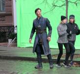 Doctor Strange_NY Set Photo (4)
