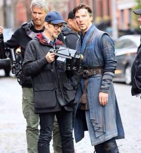 Doctor Strange_NY Set Photo (6)