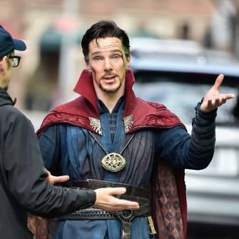 Doctor Strange_NY Set Photo (7)