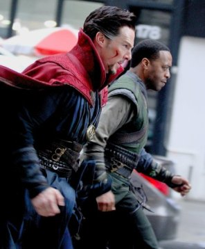 Doctor Strange_NY Set Photo (8)