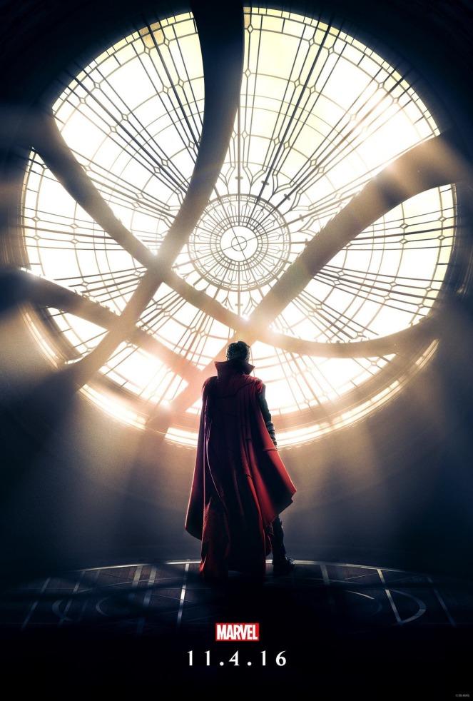 Doctor Strange_Poster