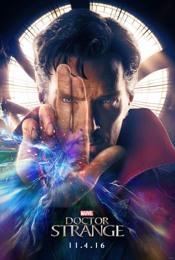 Doctor Strange_Poster2