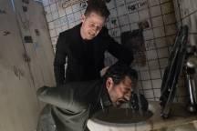 "GOTHAM: Ben McKenzie in the ""Wrath of the Villains: Pinewood"" episode of GOTHAM airing Monday, April, 18 (8:00-9:01 PM ET/PT) on FOX. ©2016 Fox Broadcasting Co. Cr: Jeff Neumann/FOX"