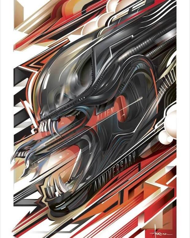 Rage by Orlando Arocena