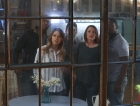 """""""Better Angels"""" -- Supergirl is forced to do battle with an unexpected foe and must risk everything -- including her life -- to prevent Non and Indigo from destroying every person on the planet, on the first season finale of SUPERGIRL, Monday, April 18 (8:00-9:00 PM, ET/PT) on the CBS Television Network. Pictured left to right: Mehcad Brooks, Melissa Benoist, Jeremy Jordan, Chyler Leigh and David Harewood Photo: Cliff Lipson/CBS ©2016 CBS Broadcasting, Inc. All Rights Reserved"""