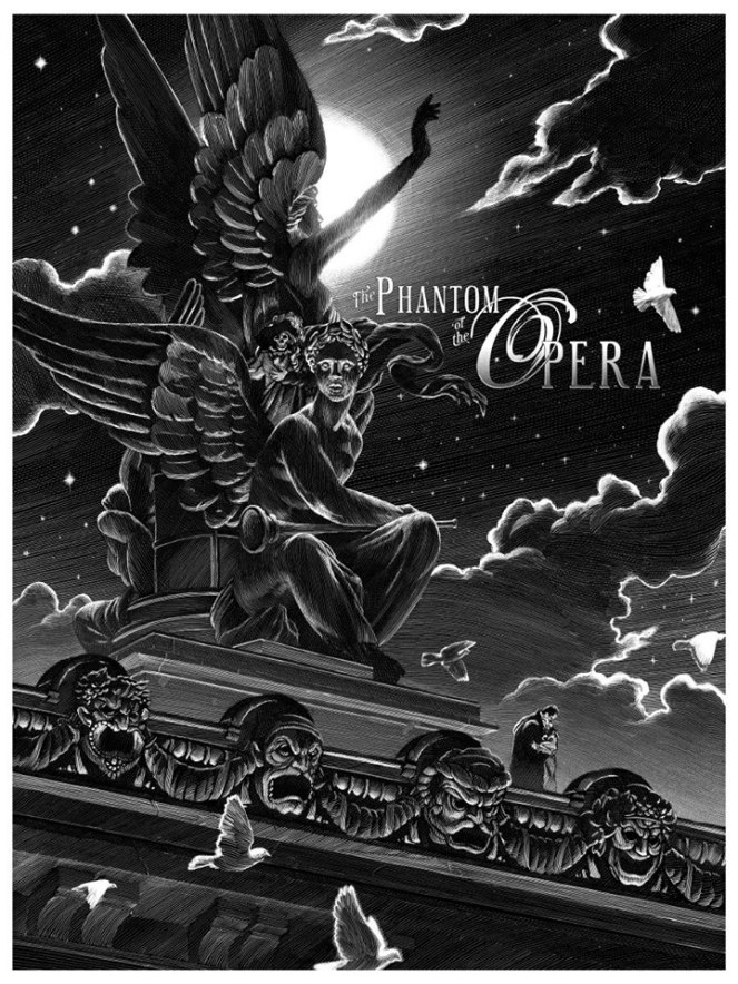 The Phantom of the Opera_Regular Edition_Nicolas Delort