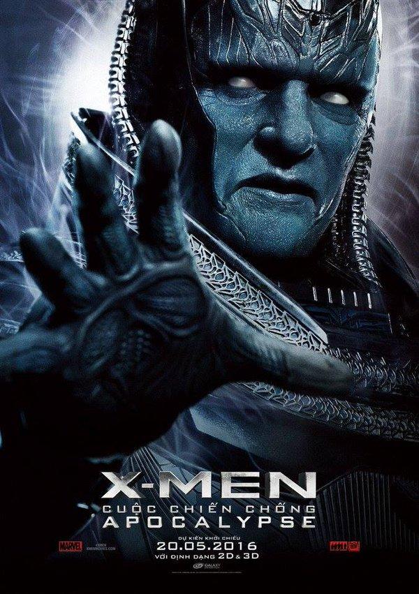 X-Men_Apocalypse_Apocalypse Character Poster