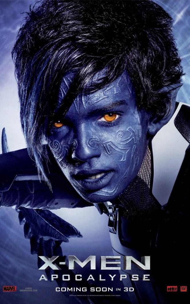 X-Men_Apocalypse_Character Poster (3)