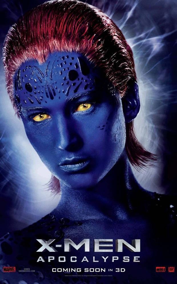 X-Men_Apocalypse_Character Poster (7)