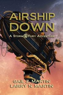 Airship Down Brass Draft