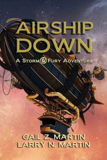 Airship Down Brass Draft