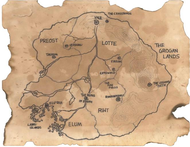 Candor Maps-1