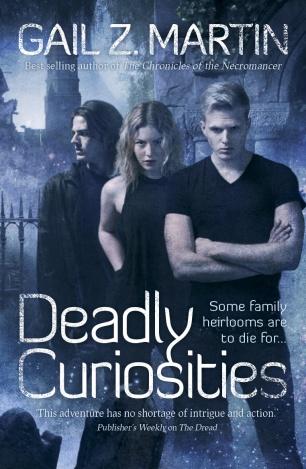 DEADLY CURIOSITIES