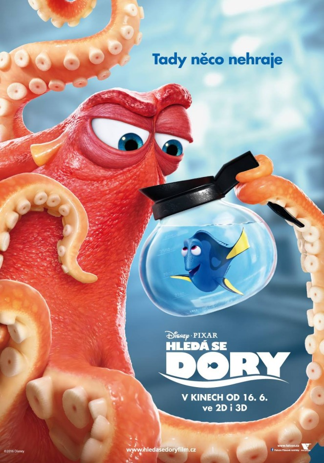 Finding Dory_International Poster (2)
