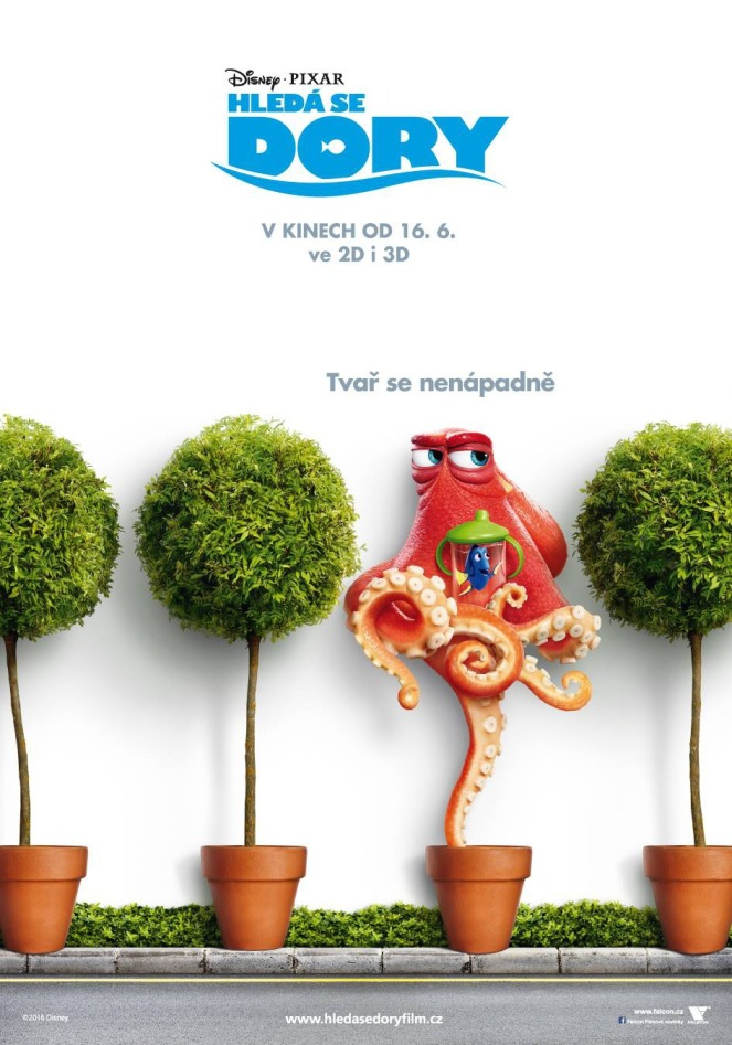Finding Dory_International Poster (3)