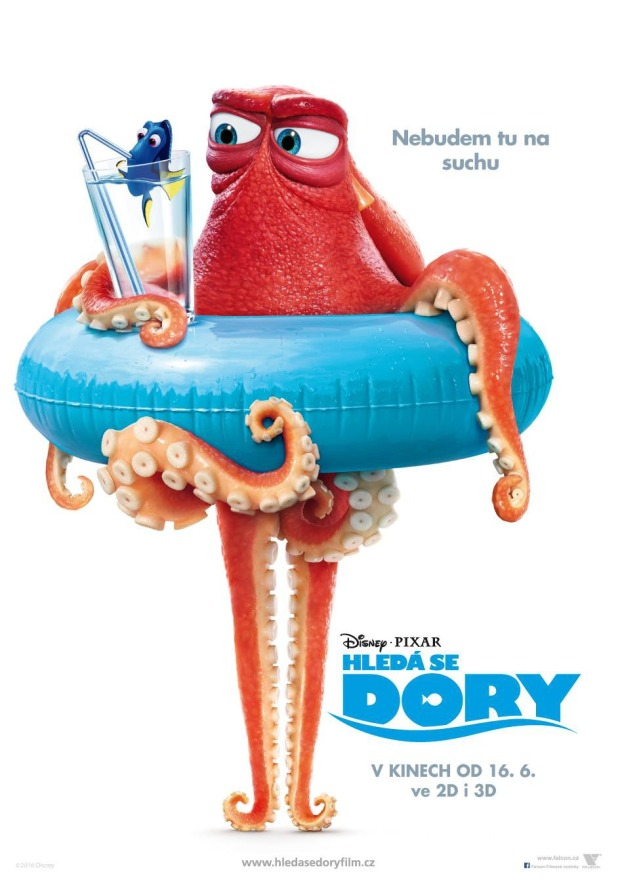 Finding Dory_International Poster (4)