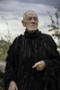 Max von Sydow as the Three-Eyed Raven. Photo: Macall B. Polay/HBO