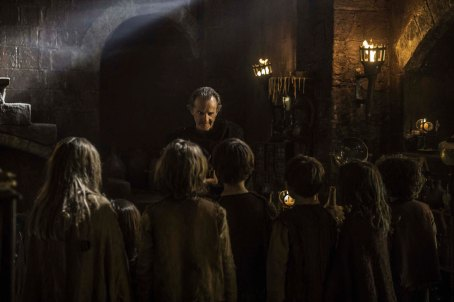 Anton Lesser as Qyburn. Photo: Helen Sloan/HBO