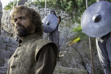 Peter Dinklage as Tyrion Lannister Credit: Macall B. Polay/HBO