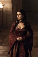Ania Bukstein as Kinvara. Credit: Helen Sloan/HBO