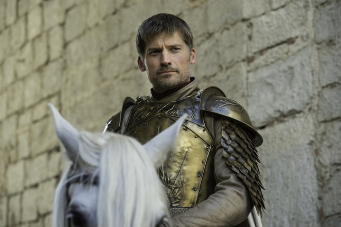 Nikolaj Coster-Waldau as Jaime Lannister. Credit: Macall B. Polay/HBO