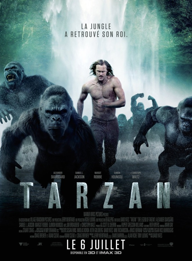 Legend of Tarzan_International Poster (1)