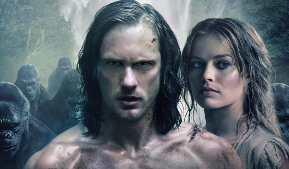 Legend of Tarzan_International Poster3