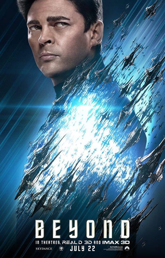 Star Trek Beyond_Bones Character Poster