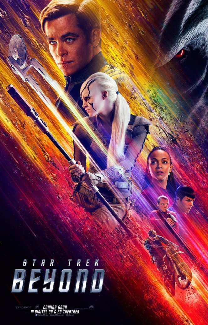 Star Trek Beyond_International Poster