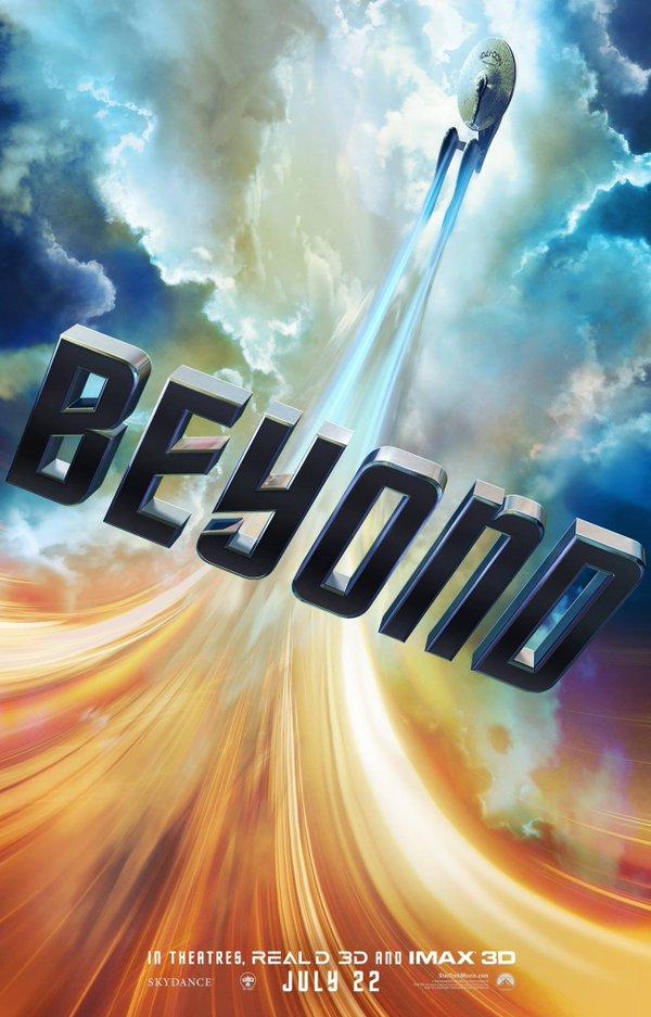Star Trek Beyond_Poster