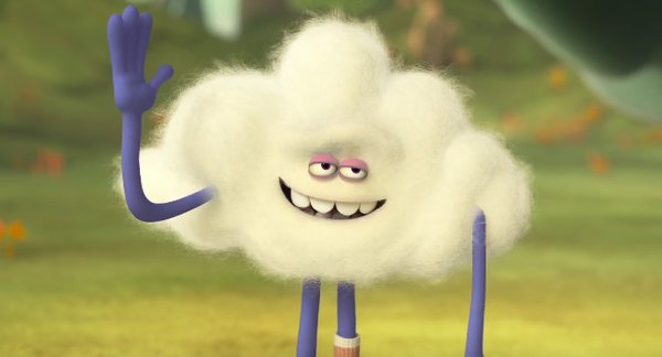 First Clip From Dreamworks Animation S Trolls Meet