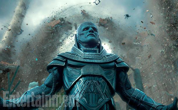 X-Men: Apocalypse (2016) Oscar Isaac