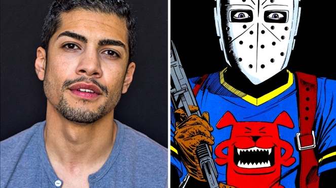 Arrow_Rick Gonzalez