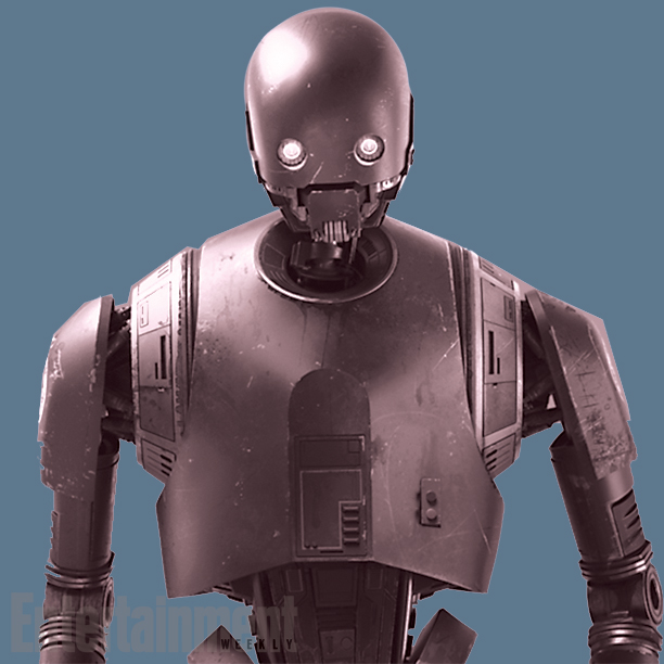 K-2SO (Alan Tudyk)