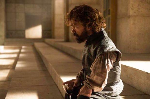 Peter Dinklage as Tyrion Lannister. Credit: Helen Sloan/HBO