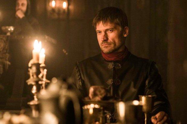 Nikolaj Coster-Waldau as Jaime Lannister. Credit: Helen Sloan/HBO