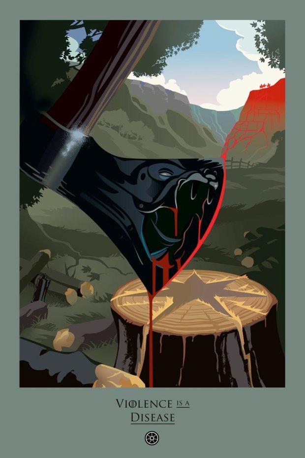Game of Thrones_The Broken Man_Beautiful Death