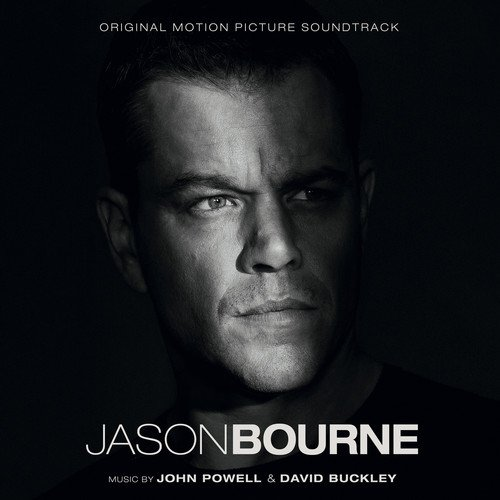 Jason Bourne_Soundtrack