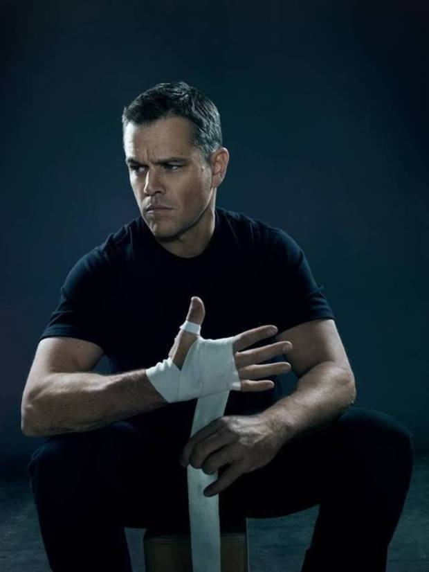Jason Bourne_Total Film_Portrait