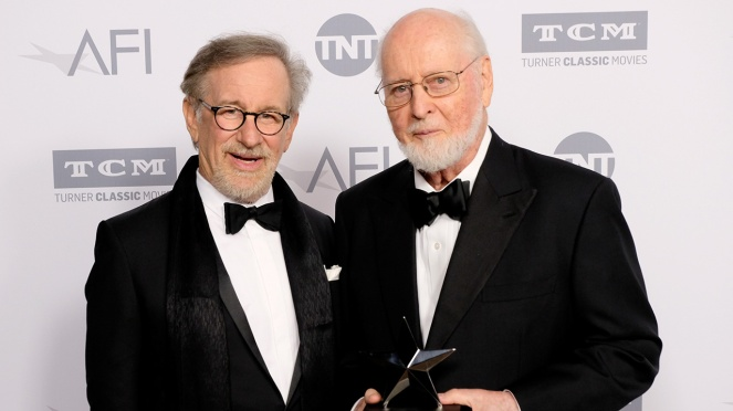 American Film Institute's 44th Life Achievement Award Gala Tribute to John Williams - Reception