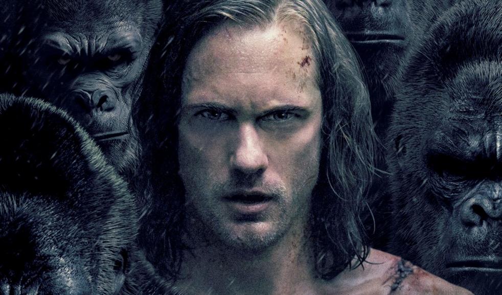 Legend of Tarzan_IMAX Poster2