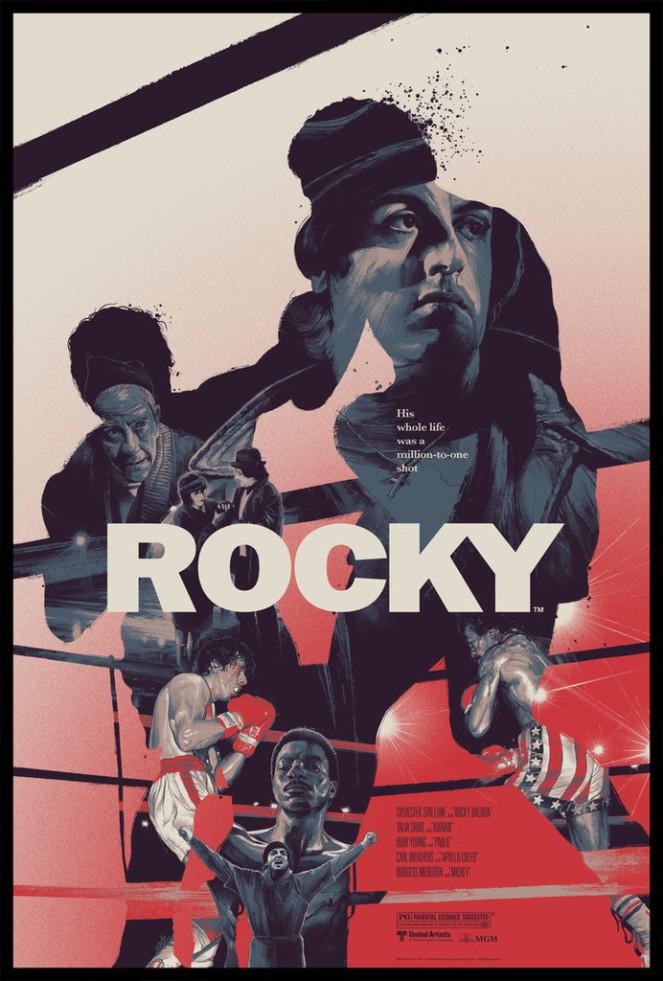 ROCKY_Variant_by Grzegorz Domaradzki