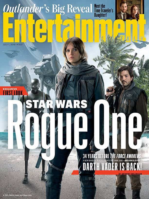 Rogue One_EW Cover